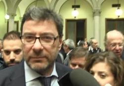 Il sottosegretario commenta la proposta di legge della Lega