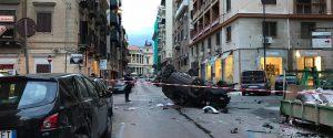 Incidente a Palermo, muore il figlio del titolare del bar Renato di Mondello