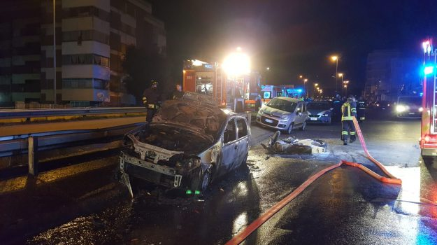 incidente camaro, incidente messina, Messina, Cronaca