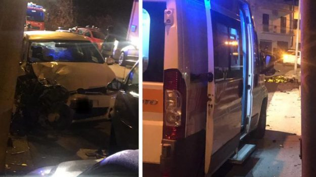 incidente mortale noto, Siracusa, Cronaca