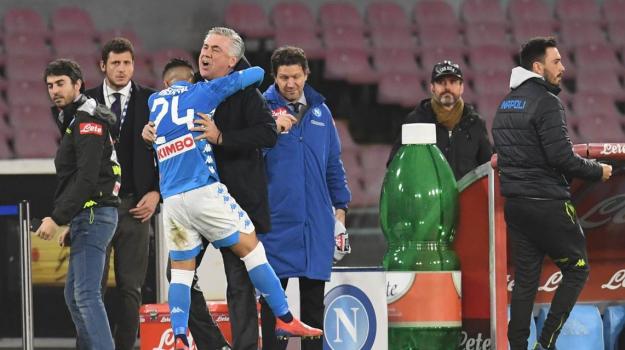 Napoli Sampdoria, Lorenzo Insigne, Sicilia, Sport