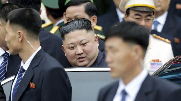 incontro usa-corea del nord, Donald Trump, Kim Jong-un, Sicilia, Mondo