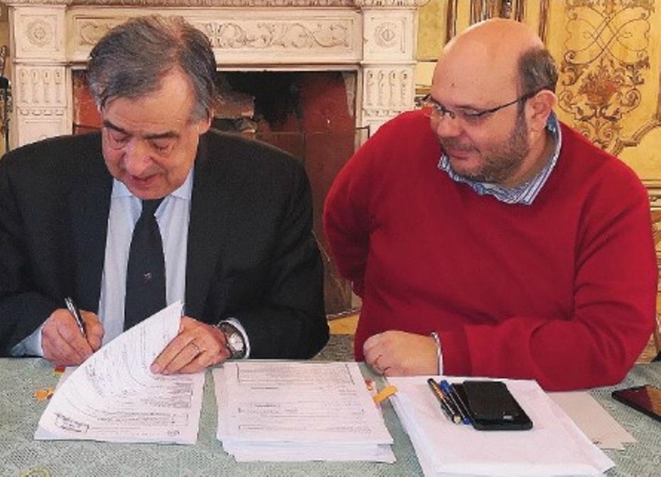 Palermo, Orlando sfida Salvini: iscritti all\'anagrafe 4 ...