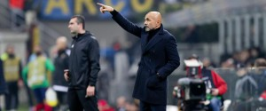"Napoli e Inter avanti in Europa League, Spalletti: ""Nessuna allusione a Icardi"""