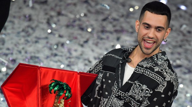 sanremo 2019, vincitore sanremo 2019, Mahmood, Sicilia, Sanremo, Società