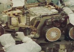 La sonda ha esplorato il Pianeta rosso per quasi 15 anni