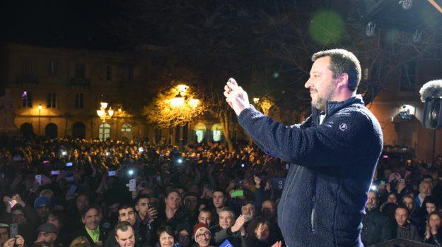 diciotti, piattaforma Rousseau, votazione m5s, Sicilia, Politica