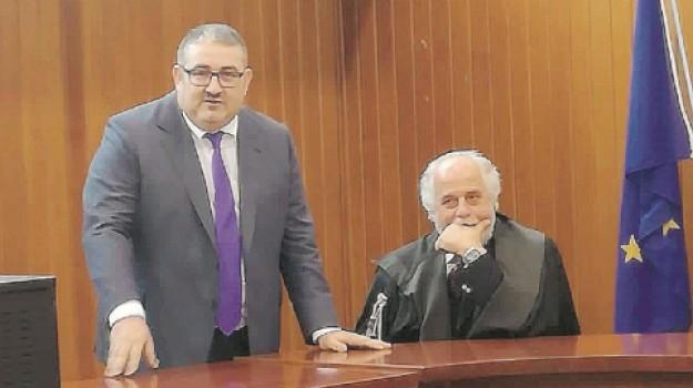 procuratore aggiunto Procura di Trapani, Maurizio Agnello, Trapani, Cronaca