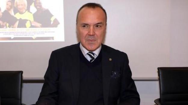 cessione palermo, palermo calcio, serie b, Mauro Balata, Palermo, Calcio