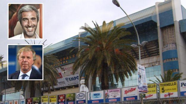 cessione palermo calcio, nuovi proprietari Palermo, serie b, Dario Mirri, Enrico Preziosi, Gaetano Miccichè, Guglielmo Miccichè, Maurizio Zamparini, Palermo, Calcio