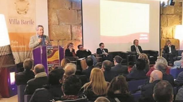 movimenti civici caltanissetta, Caltanissetta, Politica