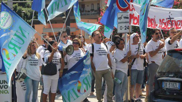 infermieri palermo, infermieri trapani, lavoro sanità, Sicilia, Economia