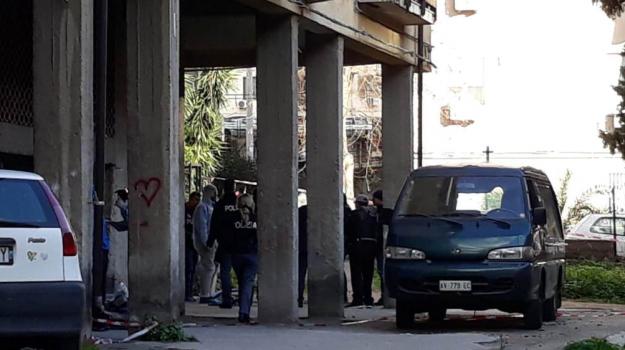 anziano ucciso dal figlio, catania omicidio, Catania, Cronaca