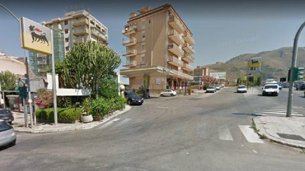 incidente palermo, incidente pirata palermo, Palermo, Cronaca