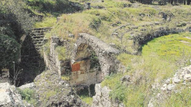 parco archeologico Siracusa, Siracusa, Cronaca