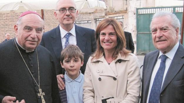aziende, Palermo, Economia