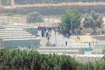 Pian del Lago, tagli del personale in vista al centro profughi di Caltanissetta