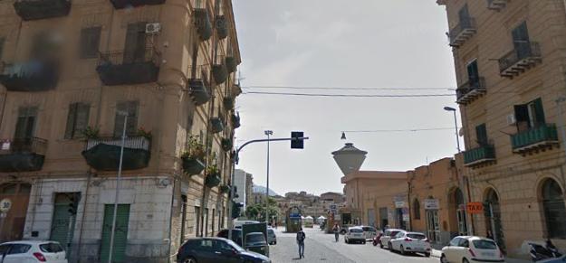 piazza cairoli palermo, zaino smarrito palermo, Palermo, Cronaca