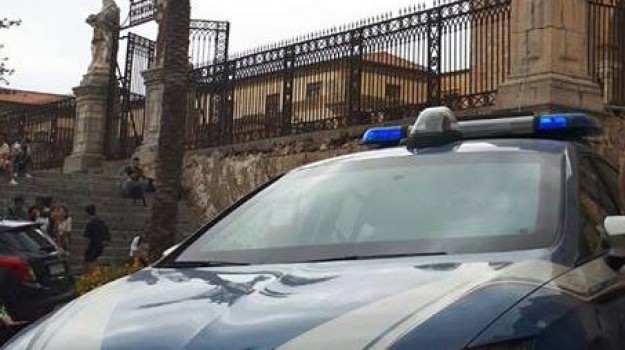 furto cefalù, Palermo, Cronaca