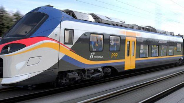 Nuovi treni in Sicilia, Trenitalia pendolari Pop, Sicilia, Economia