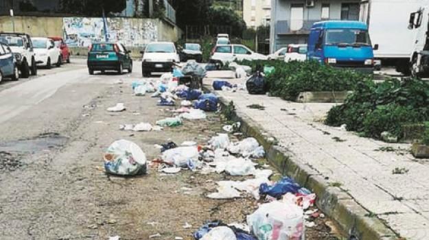 sciopero netturbini porto empedocle, Agrigento, Archivio