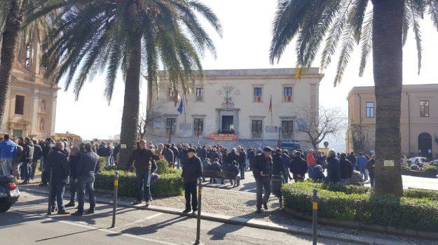 blutec protesta, vertenza Blutec Termini Imerese, Palermo, Economia