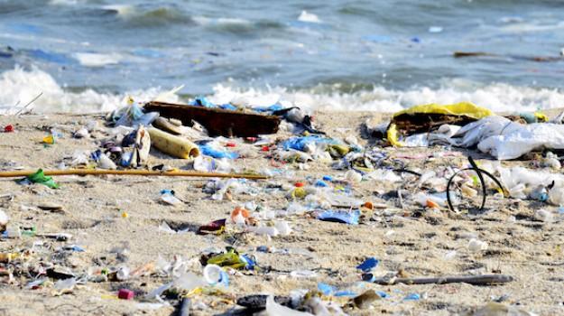 isole ecologiche, messina, rifiuti litorale, Giuseppe Lombardo, Messina, Economia