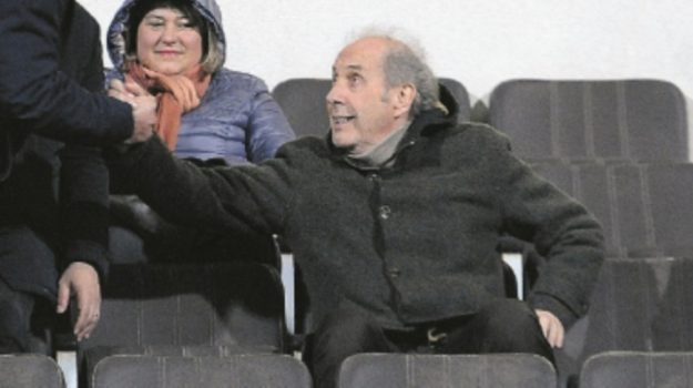 Palermo cessione, Stipendi Palermo, Dario Mirri, Martina Mirri, Palermo, Calcio