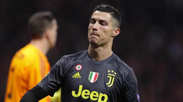 napoli-juventus, Cristiano Ronaldo, Sicilia, Calcio