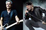 Il rock a Sanremo, meglio Ligabue o Vasco? Vota il sondaggio di Gds.it