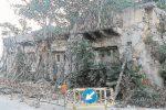 Santa Margherita, il vecchio rudere sarà demolito