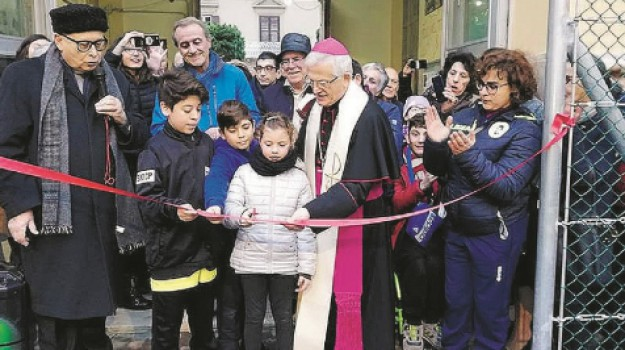 nuovo campo oratorio Trapani, oratorio salesiani Trapani, Trapani, Cronaca