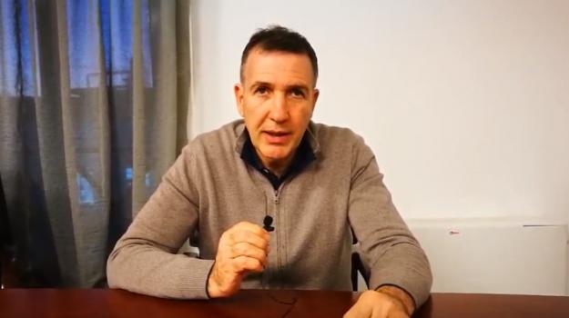 sospensione consigliere comunale Barcellona Pozzo di Gotto, Salvatore Imbesi, Messina, Cronaca