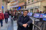 Gds a Sanremo con Salvo La Rosa, ecco tutte le puntate