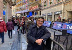 Gds a Sanremo, ecco la quarta puntata della trasmissione di Tgs con Salvo La Rosa