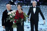 La finale di Sanremo fa il 56.5% di share: ascolti in calo rispetto all'anno scorso