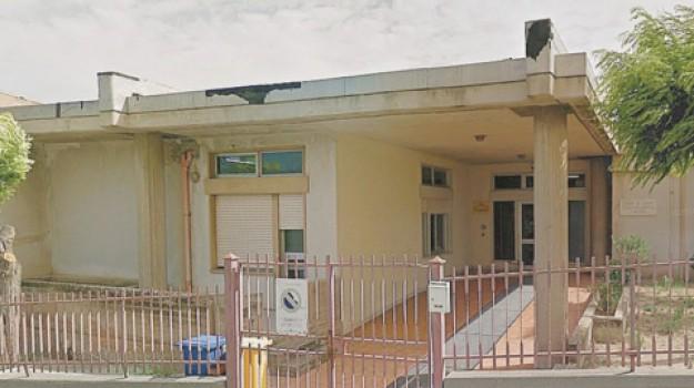 chiuso asilo a Comiso, scuola pericolante, Maria Rota Schembari, Ragusa, Cronaca