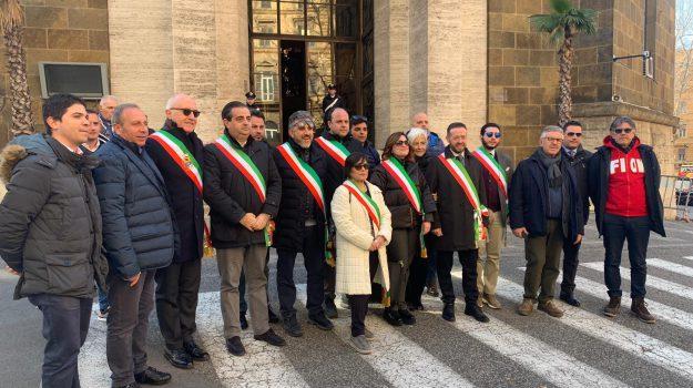 blutec, protesta Blutec Roma, proteste Mise blutec, Palermo, Economia