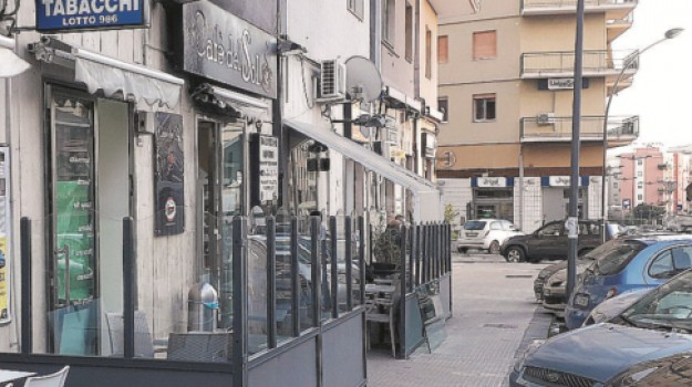 incendio siracusa bar cafè del sole, Siracusa, Cronaca