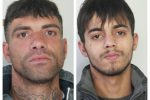 Sorpresi a spacciare nel rione San Cristoforo a Catania: due arresti