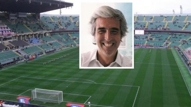 cessione palermo, Dario Mirri, Rino Foschi, Palermo, Calcio
