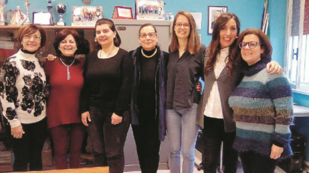 Studenti stranieri Marausa, Trapani, Cultura