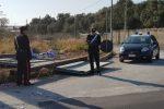 Sorpresi a rubare cartelloni pubblicitari a Priolo Gargallo, arrestati