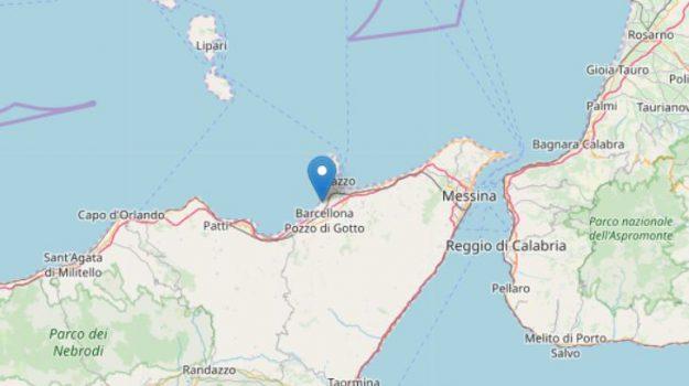 terremoto Menfi, terremoto Merì, terremoto sicilia, Sicilia, Cronaca