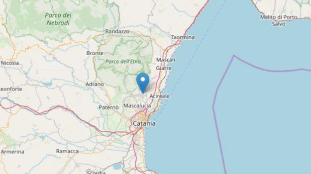 terremoto sicilia, terremoto stretto di messina, Sicilia, Cronaca