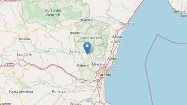 ingv catania, terremoto catanese, terremoto messinese, terremoto sicilia, terremoto sicilia calabria, Catania, Cronaca