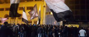 Il Palermo ritrova l'entusiasmo: festa anche tra i giocatori e rientrano gli infortunati