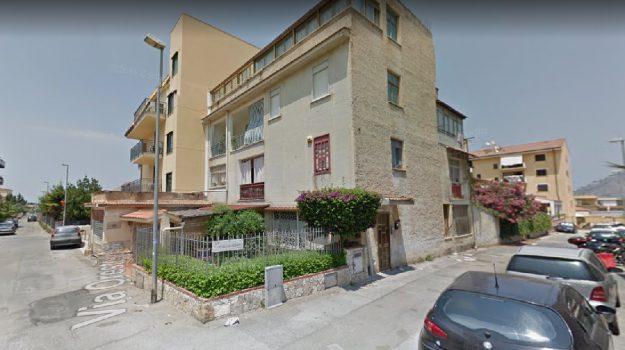 fuga di gas palermo, fuga gas via aliberti, Palermo, Cronaca