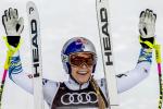 Mondiali, in discesa libera vince la Stuhec: Vonn saluta le gare con un bronzo, delusione Goggia