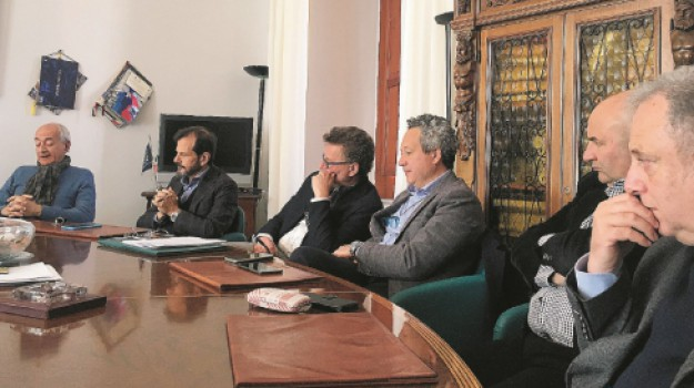 Agenda Urbana, finanziamenti, Maurizio Dipietro, Enna, Economia